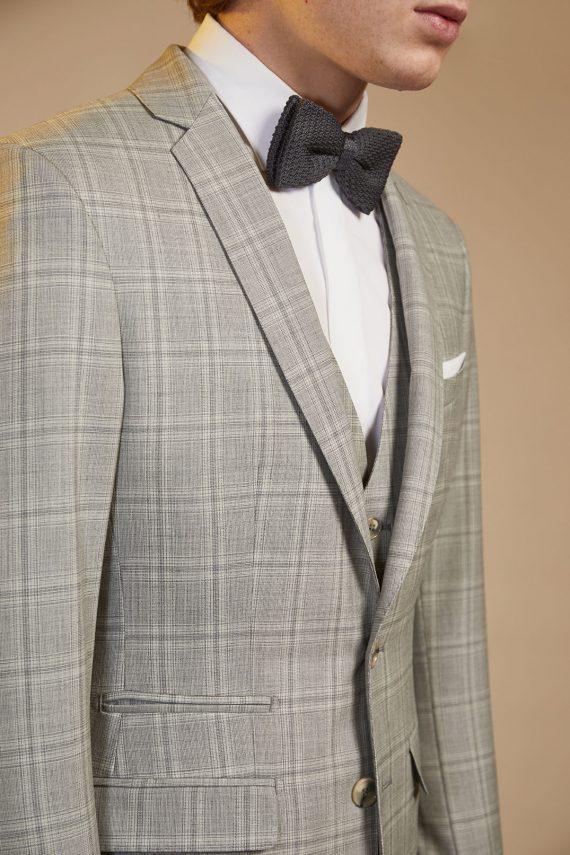 franck-costume-gris-carreaux-detail